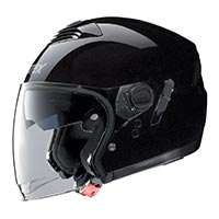 Grex G4.1e Kinetic Helmet Metal Black