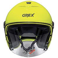 Grex G4.1 Kinetic Giallo Led