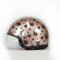 Marijuana Rosa By Helmo-milano