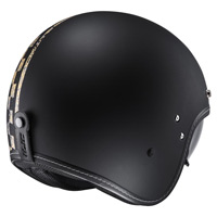 Hjc Fg-70s Burnout Mc5f Helmet - 3
