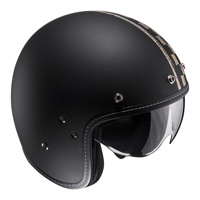 Hjc Fg-70s Burnout Mc5f Helmet - 4