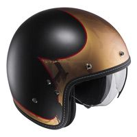 HJC FG-70s Luko MC1SF Helm - 2