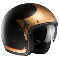 HJC FG-70s Luko MC1SF Helm