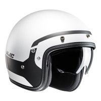 Hjc Fg-70s Modik Mc5sf Helmet White Black