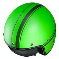 Casco Jet Hjc Fg 70s Ladon Verde