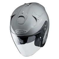 Casco Moto Hjc Fg Jet Grigio