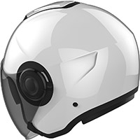 Hjc I40 Helmet White