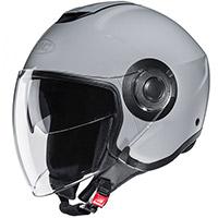 Hjc I40 Helmet Nardo Grey