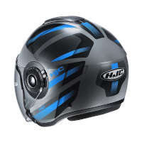 Hjc I40 Remi Helmets Blu