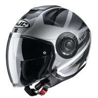 Hjc I40 Remi Helmets Grey