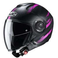 Hjc I40 Remi Helmets Pink