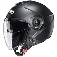 Hjc I40 Helmet Flat Black