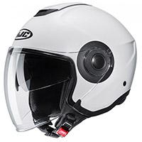 Casco Hjc I40 Bianco