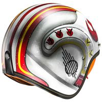 Hjc Fg-70s X-wing Fighter Pilot Helmet