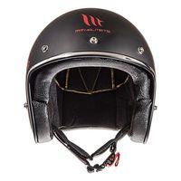 Mt Helmets Le Mans 2 Sv Divenire A0 Rosso