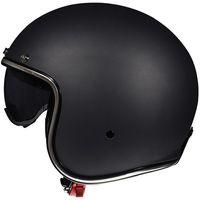 Mt Helmets Le Mans 2 Sv Solid A1 negro mate