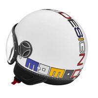 Momo Design Fgtr Classic Multicolor White