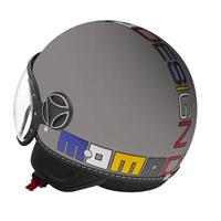 Momo Design Fgtr Classic Multicolor Grey