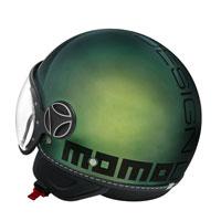 Momo Design Fgtr Classic Pop Verde Lucido Blu