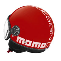 Momo Design Fgtr Classic Red