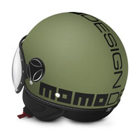 Momo Design Fgtr Classic Military Matt Green