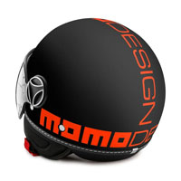 Momo Design Fgtr Fluo Orange