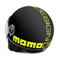 Momo Design Fgtr Fluo Yellow