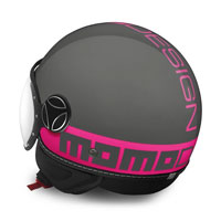 Momo Design Fgtr Fluo Rosa