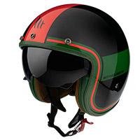 マウントヘルメット ルマン 2 Sv Tant C5 ヘルメット マットレッド