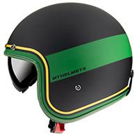 Casco Mt Helmets Le Mans 2 Sv Tant C9 oro