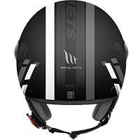 Mt Helmets Street Scope D2 Helmet Grey