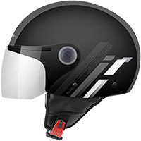Casco Mt Helmets Street Scope D2 Grigio