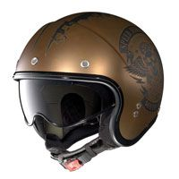 Nolan N21 Speed Junkies Opaco Copper