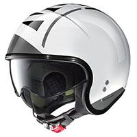 Nolan N21 Avant Garde blanco