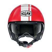 Nolan N21 Dolce Vita Corsa Rosso - 2