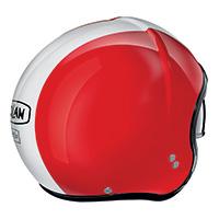 Nolan N21 Dolce Vita Corsa Rosso - 3
