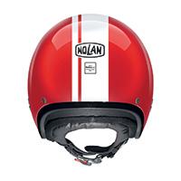 Nolan N21 Dolce Vita Corsa Rosso - 4