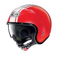Nolan N21 Dolce Vita Corsa Rosso