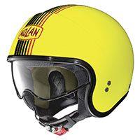 Nolan N21 Joie De Vivre Led Yellow