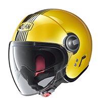 Nolan N21 Visor Joie De Vivre Helmet Spark Yellow