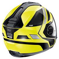 Nolan N40.5 Beltway N-Com led amarillo