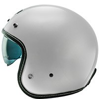 Nos Ns 1 Helmet White