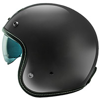 Nos Ns 1 Helmet Black
