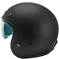 Nos Ns 1 Helmet Matt Black