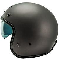 Nos Ns 1 Helmet Titanium Matt