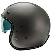 Nos Ns 1f Helmet Titanium