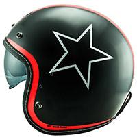 Nos Ns 1f Etoile Helmet Red
