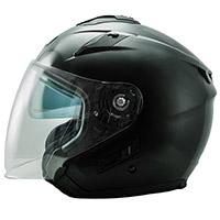Nos Ns 2 Jet Helmet Black