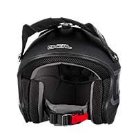 O'neal Slat 2019 Helmet Matt Black - 2