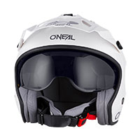 O'neal Volt Helmet Color White